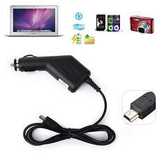 Mini USB Car Charger Charging Cable Adapter For GPS Navigation SAT NAV Navigator