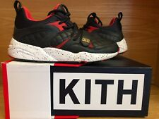 Ronnie Fieg KITH x Highsnobiety x Puma Blaze of Glory Size 6.5 DARK NAVY
