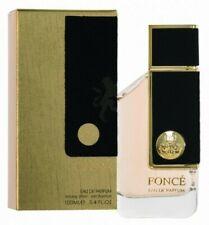 Fonce Gold EDP Perfume 100 ML By Vurv Lattafa:🥇Famous Top French Fragrance🥇