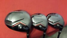 Bridgestone J40 Wood Set 10.5 Driver 3-5 Woods Regular Graphite Men Right Handed