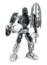 LEGO 8699 - Bionicle: Warriors - Takanuva - w/ INSTRUCTIONS - NO BOX