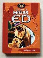 The Best of Mister Ed - Volume 1 (DVD) IMPORT Region 1