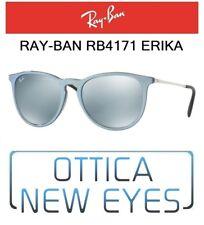 0cc28a44fd1 Occhiale da Sole RayBan ERIKA RB4171 6319 30 NEW COLOR 2018 Sunglasses Ray  Ban