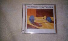 The Korgis - Sticky George (Cd)  BRAND NEW & SEALED