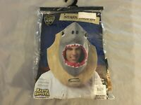 # New Rasta Imposta Men's Shark Trophy Head, Multi, One Size
