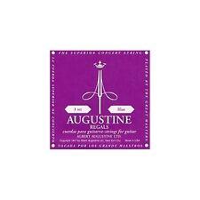 jeu de cordes classique Augustine  Regal bleu