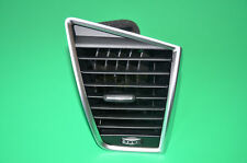 Genuine Dashboard Louver Airvent Right for Audi Q5 08-17  Black