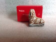 Wade Whimsies Walrus 1971/1974 New and boxed