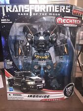 Transformers - Ironhide - New in Box