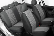 Audi A3 (8L +  8P) maßgefertigte Sitzbezüge in RIMERSVERLUX Schonbezüge paßgenau