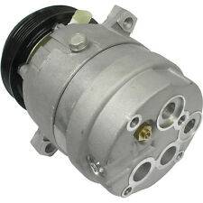 NEW AC COMPRESSOR AND DRIER INSTALL KIT 1996-2001 CHEVY CAVALIER 2.2