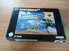Pilotwings 64 - Nintendo 64 - N64 - PAL Completo