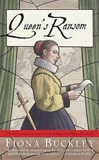 Queen's Ransom: A Mystery at Queen Elizabeth I's Court Featuring-ExLibrary
