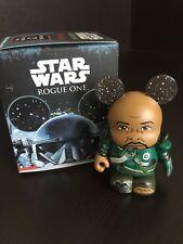 2016 Disney Vinylmation Star Wars Rogue One    Chaser Saw Gerrera