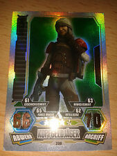 Force Attax Star Wars Serie 3 Force Meister Nr.239 Dengar Sammelkarte