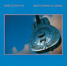 DIRE STRAITS - BROTHERS IN ARMS (2-LP) 2 VINYL LP NEW!