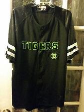 Detroit Tigers Jersey Adult L Cabrera Verlander Upton Kinsler V-Mart Zimmermann