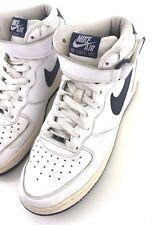 Nike Air Force 1 Mid Hi XXV 82 Uomo Basket Scarpe da ginnastica 7 EU 41 Sneaker Hi