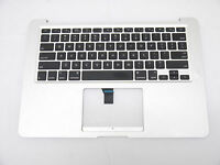 "Grade B Top Case Palm Rest with US Keyboard for Apple MacBook Air 13"" A1369 2010"