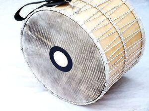 Animal Skin  Davul Dhol Tupan Drum