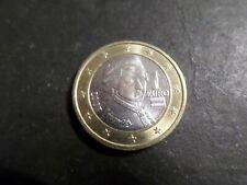 AUTRICHE - pièce de 1 euro 2007 - TTB