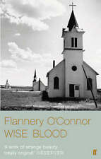 Wise Blood by Flannery O'Connor, NEW Book, FREE & FAST Delivery, (Paperback)