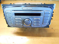 Ford Galaxy 2008 6000 CD Autoradio Car Radio 8S7T-18C815-AA