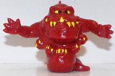 Snork Monster Plastic Figurine Miniature Figure Snorks Cartoon