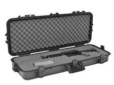 Plano Arms Gun Case Hard Shell Rifle Scope Storage Safe Box Watertight Seal