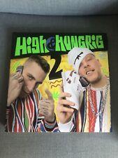 High Und Hungrig 2 (GZUZ & Bonez MC) Vinyl