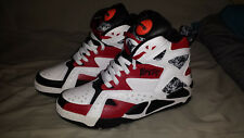 "Reebok ""sample"" Pump trae back Battleground Blacktop og retro 9.5"