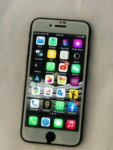Apple iPhone 7 Plus - 128GB - Black (Unlocked)