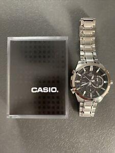 Casio Edifice Solar EQB 5100 1 AER, Neuwertig! Garantie! ❤️❤️❤️