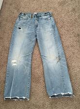 Men's PRPS Jeans Size 32 (Made In Japan)