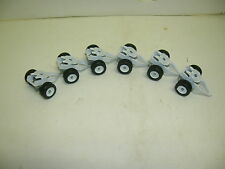 WINROSS ORIGINAL BOGEY WHITE W/WHITE WHEELS - CHECK IT OUT