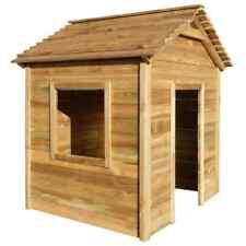 Casetta in legno da giardino usata in vendita ebay for Casetta giardino bambini usata