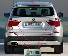 BMW X3 F25 back light tail exchangeboard LED for defective  VALEO b003809.2
