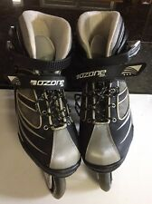 Ozone 500 Abec 7 Inline Roller skates - Size Men 11