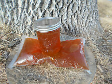 Raw fresh honey from North Dakota canola fields. Mild and delicious!