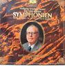 Mozart la Quatre Späten Symphonies Prager 39 40 Jupiter Karl Böhm 2 LP Box