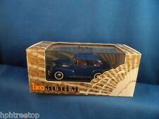 IXO Opel Kapitan 4 dr. Second Generation 1950 w/bx MUS050