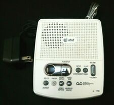AT&T Digital Answering Machine System Model 1739