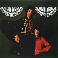 HENDRIX, JIMI, THE EXPERIENCE - Are You Experienced