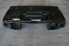 VIS 03-09 Hummer H2 Carbon Fiber Hood OEM