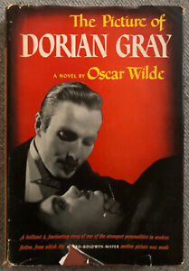 THE PICTURE OF DORIAN GRAY (1945) Oscar Wilde