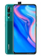 Huawei Y9 (2019) JKM-LX1 - 128GB - Midnight Black (Unlocked)