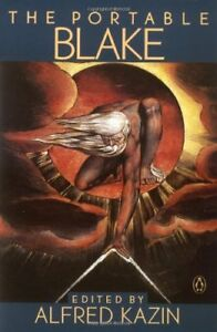 The Portable William Blake (Portable Library) by William Blake