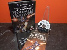 Star WARS Cazarrecompensas Nintendo Gamecube PAL E101