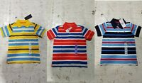 NEW Boy's Tommy Hilfiger Short Sleeve Polo - XS / S / L