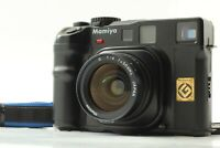 **CLA'd Exc+++++** New Mamiya Six 6 FIlm Camera w/ G 50mm F/4L Lens From Japan